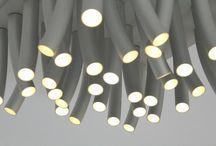 Lamp / lampe