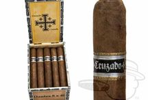 Cigars // Illusione / Click through to our site for even more options on shapes and wrappers.