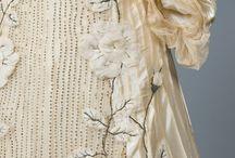 Moda...e tudo o que for estranho - Feminino / Referências da História da Moda Feminina