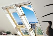 attic / refurbish attic