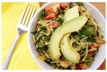 Salads / by Lisa B
