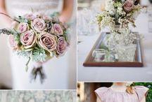 Wedding Color Palletes