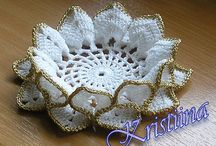 Crochet - Christmas  / by Jillian Hulse
