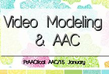 Pragmatic Skills (AAC) / Social Language Resources for Augmentative and Alternative Communication (AAC)