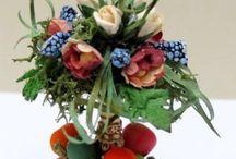 flores, plantas e acessórios jardim - minis