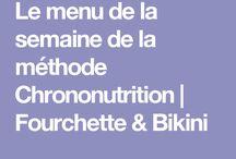 chrononutrition et autre