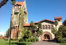San Jose State University / San Jose, California, USA