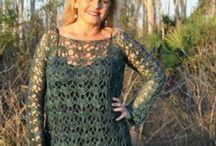 irmgard crochet top