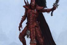 Dark Eldar/Elves
