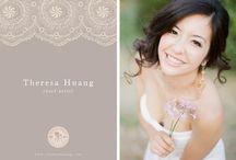 { Theresa Huang | Chief Artist Portfolio } / www.theresahuang.com / by Theresa Huang