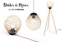 """Concours """"Drôles de Remix"""" / Jusqu'au 15 août 2016, esprits créatifs et amoureux du design, ont relevé le défi en remixant un « Drôle d'oiseaux » ! Les deux meilleurs projets seront présentés dans l'espace now! Le Off lors de la Paris Design Week du 3 au 10 septembre 2016, aux côtés des réalisations de professionnels.  http://lartduremix.fr/concours-now-drole-de-remix-paris-design-week-2016"""