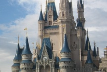 Disney <3 / by Christina Bonner