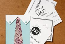 Father's Day / by Renee Grossman