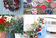 Independence Day DIY & Style