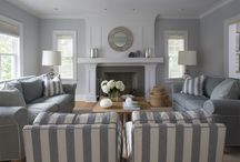 Front Room Favorites / by Sally Cooper