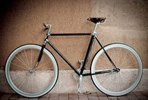 bicycles & fixed / bicycle; bike; fixed gear and more. / by giacomo abbà™