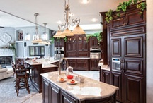 417 Home: Kitchens
