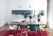 mix and matching furniture ideas