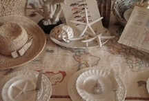 Tablescapes / by Dawn Wolford