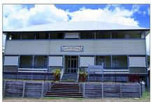Boarding Houses of Maryborough (including private board)