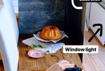 fotografía comida marketing