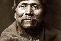 Hualapai (Walapai) Chiefs