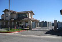 Fontana / Storage West Self Storage Fontana is a self-storage facility located in Fontana, California.  14337 Baseline Avenue, Fontana CA 92336 909-829-9100