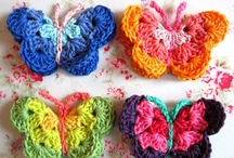 Knits & Crochets