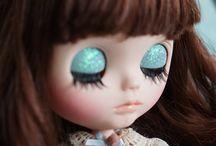 my Blythe ~ Belle