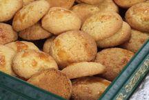 Biscoitos