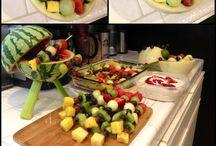 Cooking: Food Art