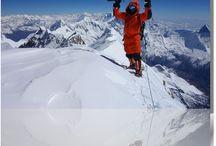 Grandes Courses Alpinisme