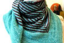 Knitting! / by Annie Honerkamp
