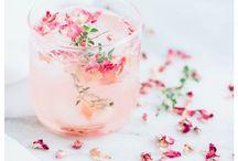 Cocktails*bubbles*
