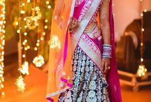 INDIAN WEDDING IDEAS