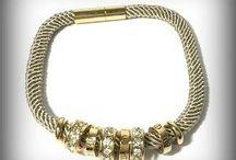 #Pulseiras# / Gostou dessas pulseiras?!! Elas já estão no site!!