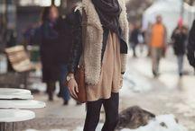 Street Styles / by Ida Marshall