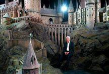 Miniature Harry Potter