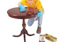 Repair furniture / Repair furniture