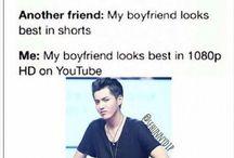 K-pop Funny
