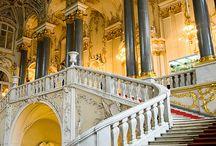 Lieux Uniques Rêve de Palaces