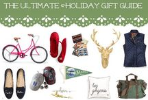 Gift Ideas / Gifts for your friends, family and the love of your life.