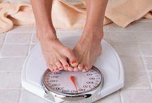 Get Healthy! / by Stephanie Musgrove