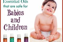 oils safe for babies