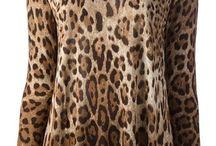 Leopard kleding