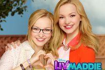 Liv und Maddi