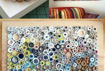 Craft Wall Art