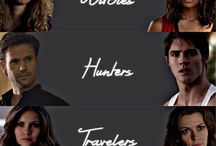 TVD / TO