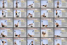powerplate workout