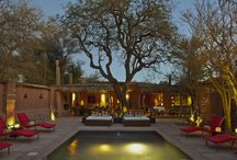 Stunning South America Hotels / The best and most beautiful hotels in South America.